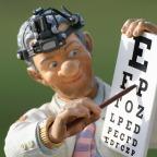 吃奎寧(必賴克廔)要檢查眼睛?